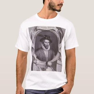 Sir Walter Raleigh T-Shirt