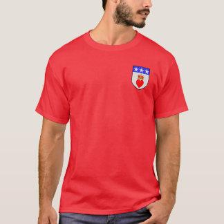 Sir William Douglas Coat of Arms Shirt