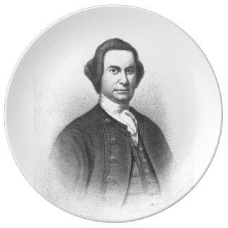 Sir William Johnson Plate