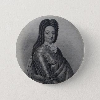 Sir William Keith I 6 Cm Round Badge