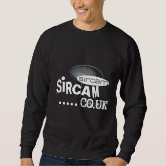 sircam remix pullover sweatshirt