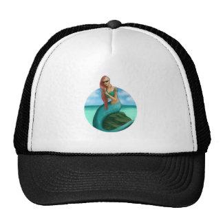 Siren Hats