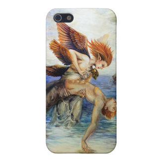 Siren iPhone 5 Cases