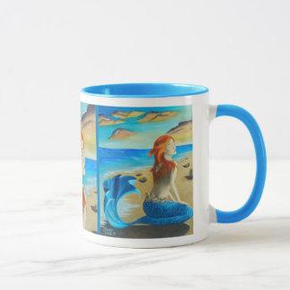 Siren Mug Mermaid Mug