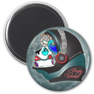 Siren - ShipRocked 2018 Magnet