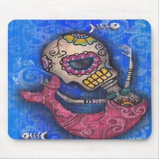 Sirena Mousepad