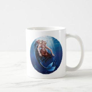 """""""Sirens"""" Mug"""