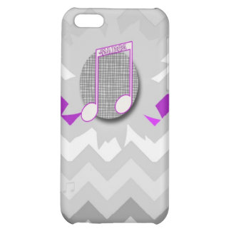 Siri-Remind me to Dance - iphone case Case For iPhone 5C