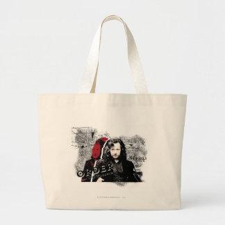 Sirius Black Jumbo Tote Bag