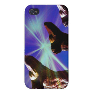 Sirius Dog Stars Covers For iPhone 4