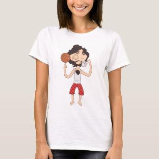 SirLameGame Ballin T-Shirt