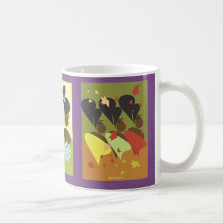 Sistah Gal - Three Season Mugs