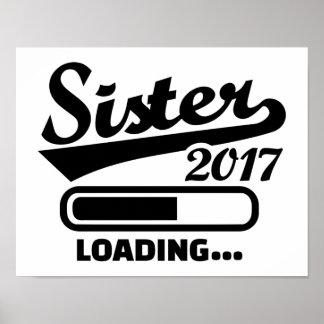 Sister 2017 poster