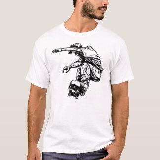 Sister Bay Skate T-Shirt