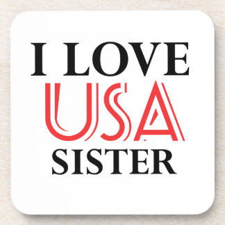 SISTER design Coaster