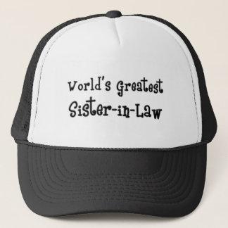 Sister-in-Law Hat