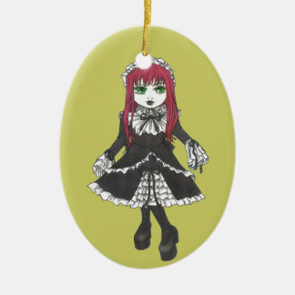 Sister Lilith Ornament