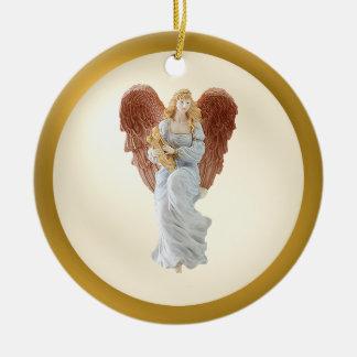 Sister Living Angel ornament