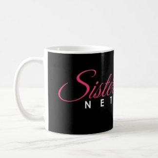 Sisterhood Network Signature Mug