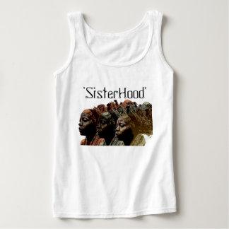 'Sisterhood' Singlet