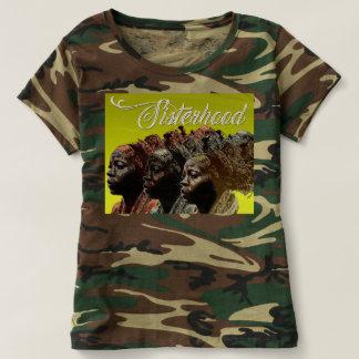 'Sisterhood' T-Shirt