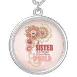 Sisters3 Necklace