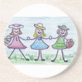 Sisters Coaster
