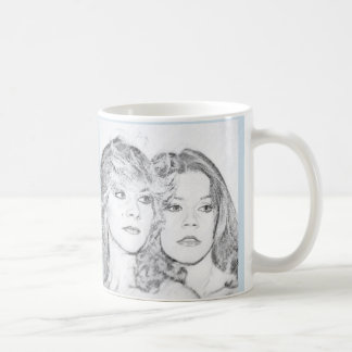 """Sisters"" Collection Coffee Mug"