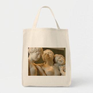 Sisters Grocery Tote Bag
