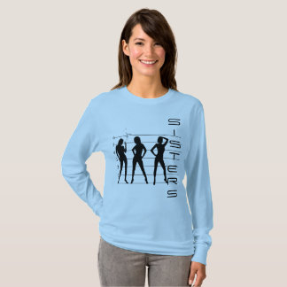 Sisters in Crime T-Shirt