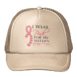 Sister's Inspiring Courage - Breast Cancer