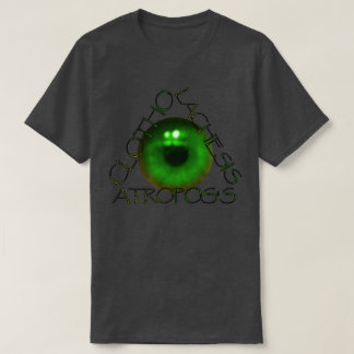 Sisters of fate T-shirt