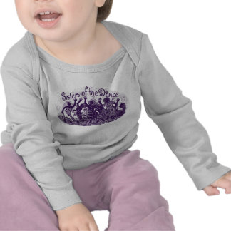Sisters of the Dance Infant Pullover
