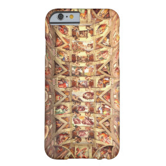 Sistine Chapel iPhone 6 Slim Barely There iPhone 6 Case