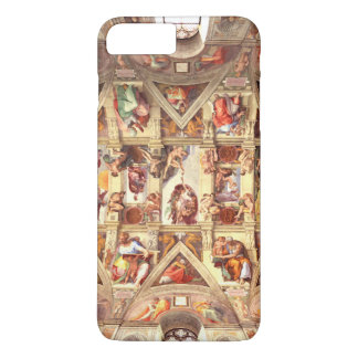 Sistine Chapel iPhone 7 Plus Barely There Case