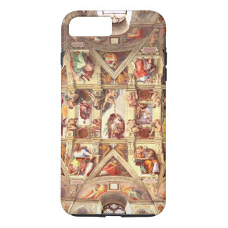 Sistine Chapel iPhone 7 Plus Tough Case