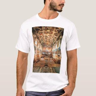 Sistine Chapel T-Shirt