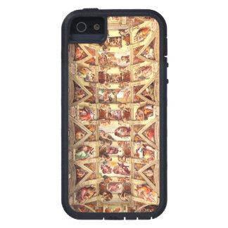 Sistine iPhone SE/5/5S Tough Xtreme Case