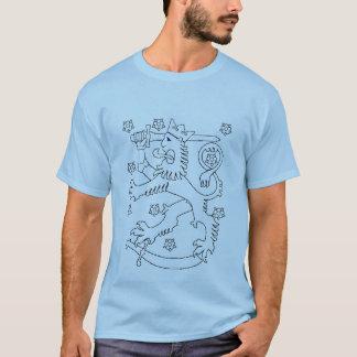 sisu definition t-shirt