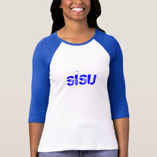 SISU Tops ~ Nature & Spirit of the Finnish People