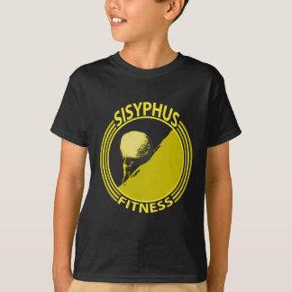 Sisyphus Fitness T-Shirt
