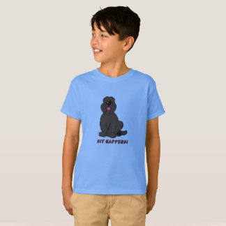 Sit happens T-Shirt