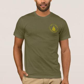 Sit + Stay + Good Karma T-Shirt