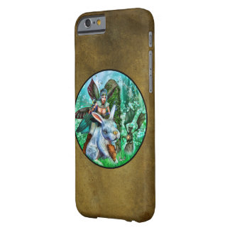Sitheil Neach gleidhidh ~Peaceful Guardian~ Barely There iPhone 6 Case