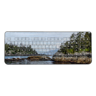 Sitka Islands Keyboard