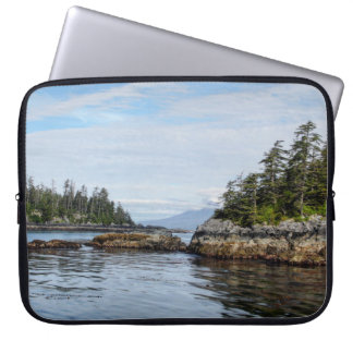 Sitka Islands Laptop Sleeve