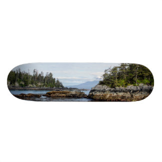Sitka Islands Skateboard