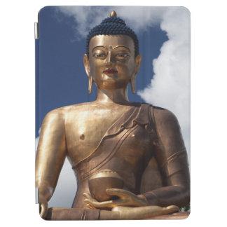 Sitting Buddha Statue iPad Air Cover