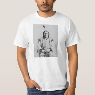 Sitting Bull american indian T-Shirt