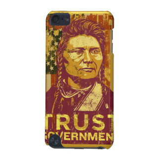Sitting Bull Trust Government iPod Touch Speck Cas iPod Touch (5th Generation) Cases